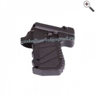Аэрозольное устройство защиты УДАР-М2
